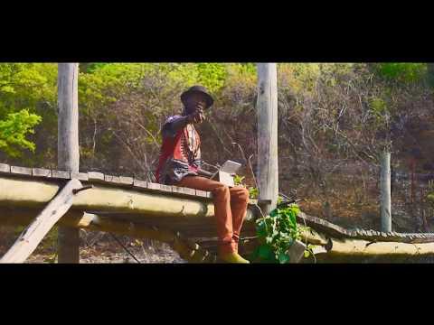 MILZ-My Land  (Official Video) [ Album The Teacher CD]
