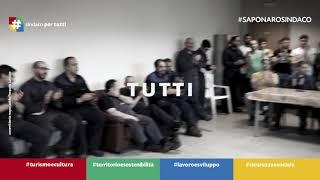 Giovanni Saponaro Candidato Sindaco Altamura - Amministrative 2018