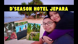 Hotel D season Jepara Review