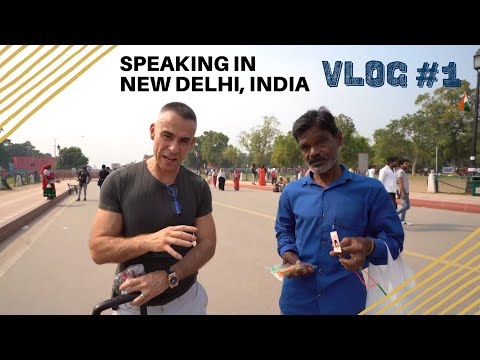The Art Of Selling - What I Learned From Indian Street Sellers - Andy Harrington
