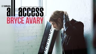 Bryce Avary - Behind The Scenes | Yamaha ALL ACCESS