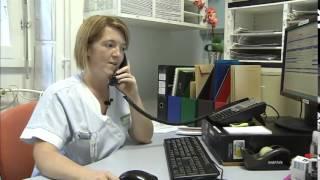 Le parcours patient en chirurgie ambulatoire : la phase post-opératoire - CHU de Bordeaux