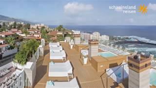 Teneriffa, Hotel Atlantic Mirage
