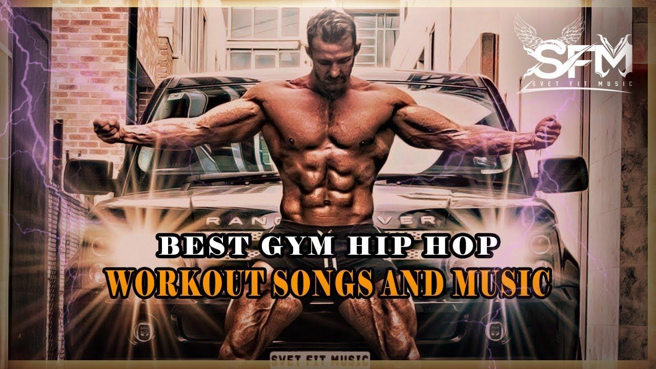 ✨ Best gym hip hop workout music 2018 mp3 download