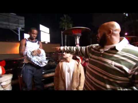 Suge Knight Unfinished Business