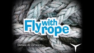 73.Liada DDriana (Fly with Rope) // Gameplay Español