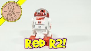 Star Wars R2-d2 Candy Dispenser, Galerie - 2013 Christmas Candy & Snack Series