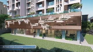 Princecare Zinnia Walthrough | Mumbai Property Exchange