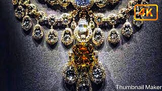 Top 10 Most Expensive Necklace Collection In The World