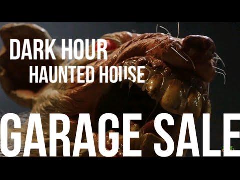 Halloween Hauntfest 2018 canceled