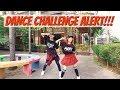 [DANCE CHALLENGE] DAPET HP GRATIS!