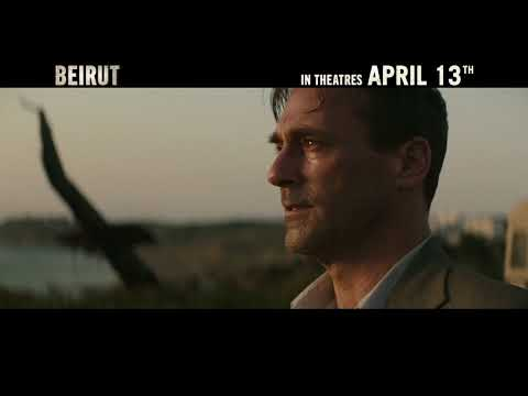 Beirut - In theatres April 13th
