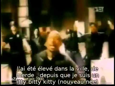 2Pac Death Around The Corner Traduction Sous Titres FR VOSTFR video clip   YouTube