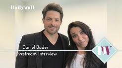 Eure Fragen an Daniel Buder | Dailywall
