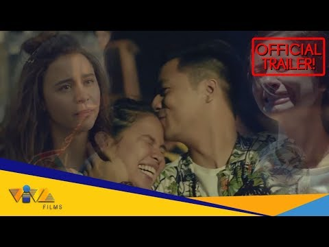 [FULL MOVIE TRAILER] Para sa Brokenhearted