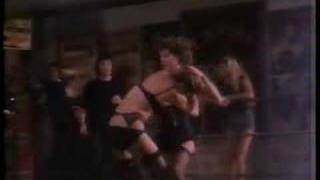 New York Nights(1984) catfight