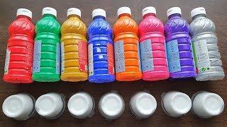 Ghiceste Culoare - Colorez slime #2 - Izabeloi