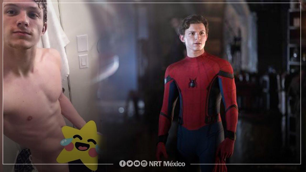 Tom holland reiterates that he wants to see a gay spider