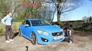 Brutally Honest Review: Emily's Volvo C30