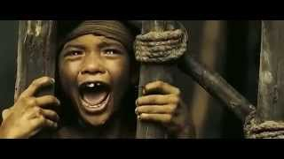 Ong Bak 2 Slave Fight Scene