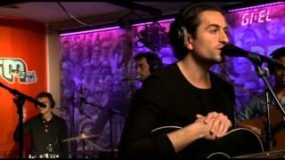 Dotan - Stolen Dance (Mega Top 50 Cover, live at Giel)