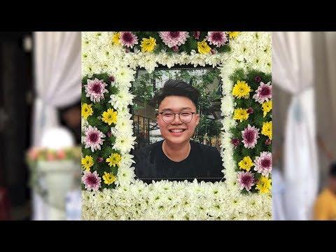 Penang Bridge crash: Moey family urges public to stop sharing pictures of crash victim