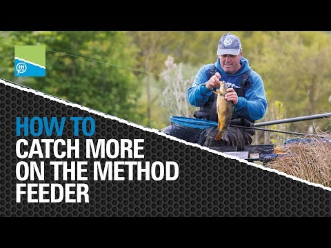 How To Catch MORE on the Method Feeder!