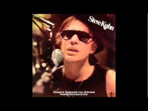Steve Kuhn - Time To Go