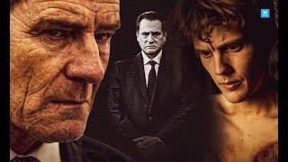 "BERLIN SERIES Talks x Director Edward Berger (""The Terror"" , ""Your Honor"")"