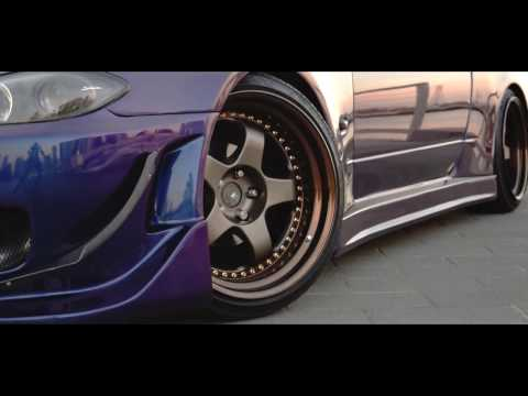 Tams Widebody S15