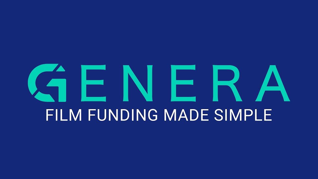 Download Genera - Short Film Funding