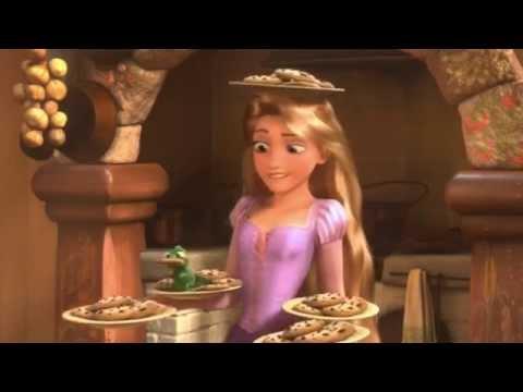 Rap Battle: Punzie VS Elsa (Karaoke)