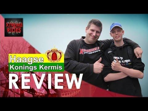 Review Kermis Koningskermis Den Haag by Trishtan Rom