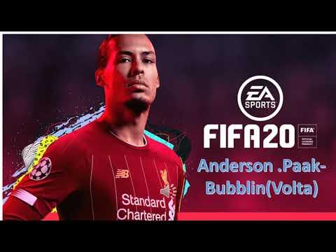 FIFA 20 BETA SOUNDTRACKS (ALL SONGS IN BETA)