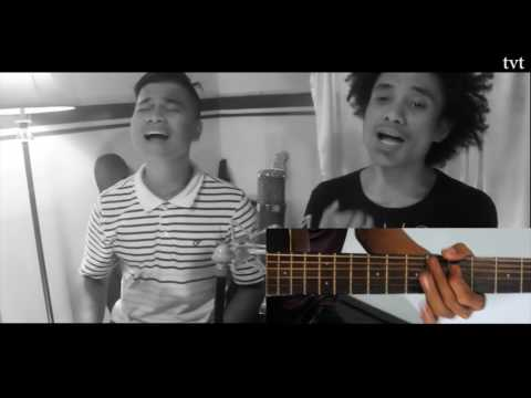 Cinta Dan Rahasia - Glenn Fredly Feat Yura (Cover Version By Toro)
