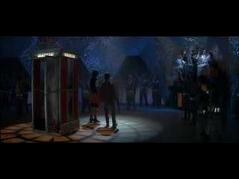 Bill & Ted's Excellent Adventure - The Future Council
