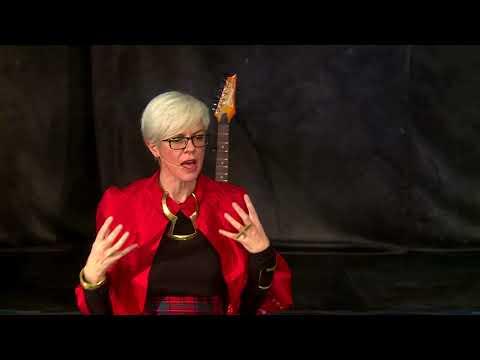 Engage 15 with Ann McCreath