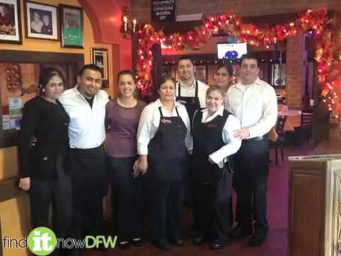 Ojeda S Mexican Restaurant Dallas Tx