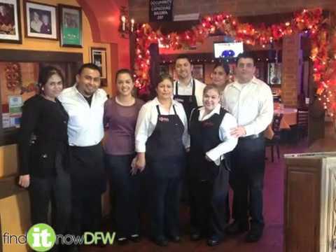 Ojeda S Mexican Restaurant Dallas Tx