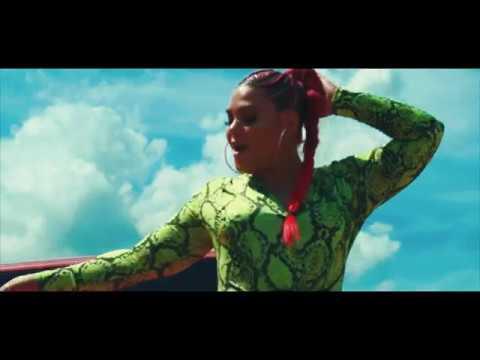 Stephanie - Bisami Ft. Elai ( Official Music Video )