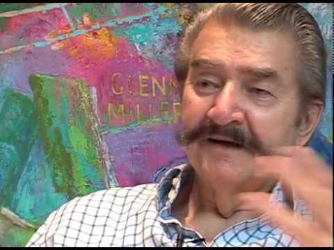 LeRoy Neiman Interview 2006