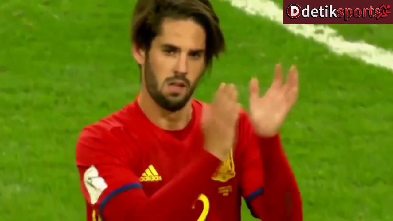 Prediksi Bola Portugal vs Spanyol - YouTube