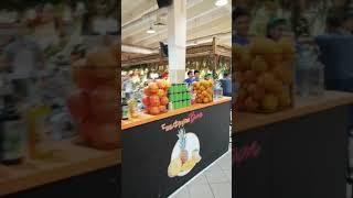 Антоха МС. Ленинградский рынок. Музыкальная перемена.