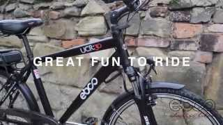 EBCO | Electric Bicycles | 2015