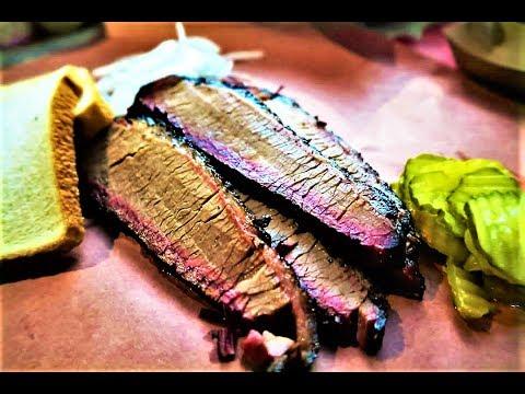 Food & Travel Adventure - Bats & BBQ Tour - Austin, Texas