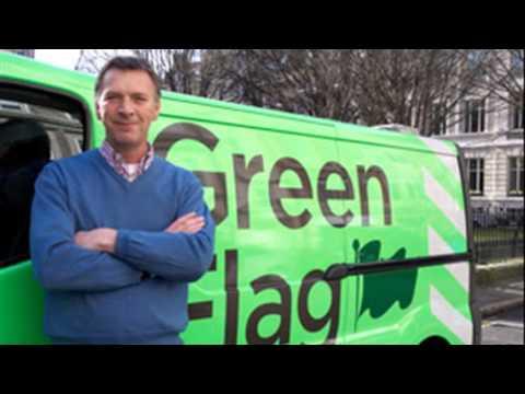 green flag car insurance
