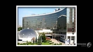 Отель Ренессанс Москва Монарх Центр(В данном событии элегантном отеле с классической мебелью к услугам гостей чудесные номера и крытый бассей..., 2014-10-09T16:48:08.000Z)