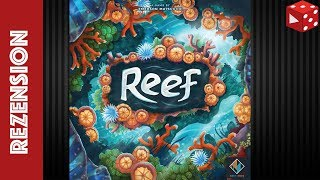 Reef (Emerson Matsuuchi, Nexts Move / Pegasus 2018) - Rezension