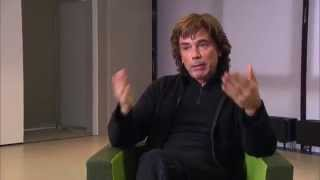 Jean Michel Jarre - Interview on Tracks Arte TV (08. 12. 2012)