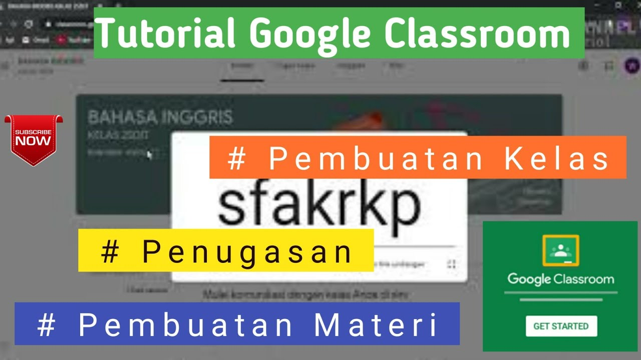 guru tutorial google classroom